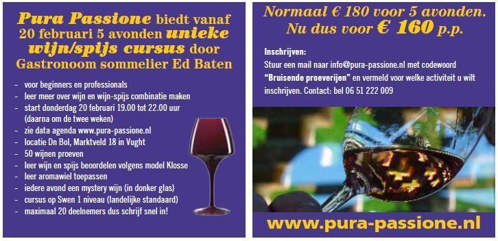 wijnspijs cursus 2014